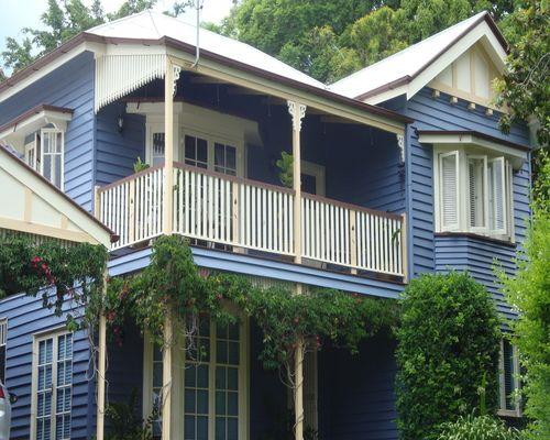 Biron House Painters Brisbane